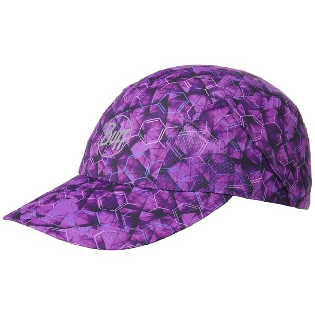 ed97d75ae7f83 Adren Purple Lilac Pro Run Cap by BUFF - 19