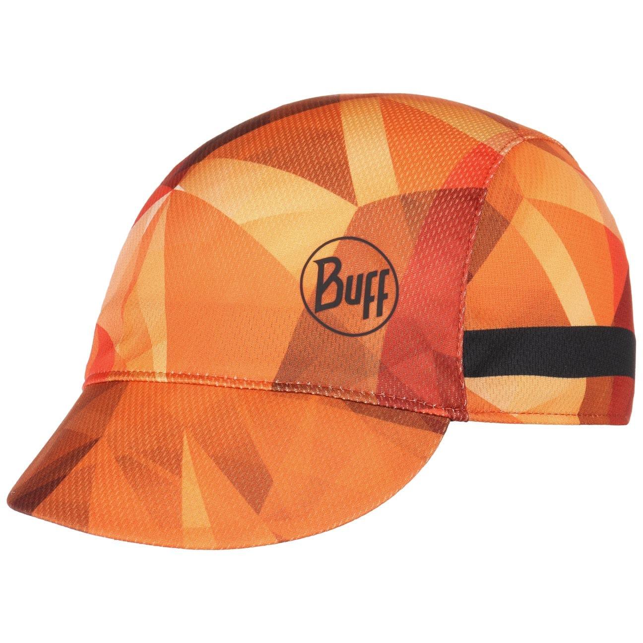 orange-flame-pack-bike-cap-by-buff-basecap