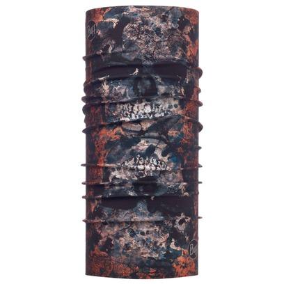BUFF Mud Copper High UV Multifunktionstuch Schlauchschal Gesichtsschutz Bandana Stirnband Schal - Bild 1