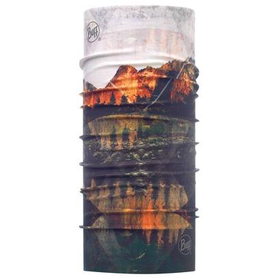 BUFF Lake Reflex High UV Multifunktionstuch Schlauchschal Gesichtsschutz Bandana Stirnband Schal - Bild 1