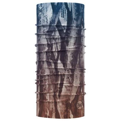 BUFF Trees Insect Shield Multifunktionstuch Schlauchschal Gesichtsschutz Bandana Stirnband Schal