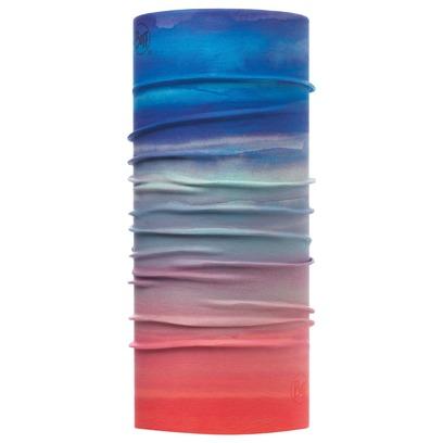 BUFF Sunset Insect Shield Multifunktionstuch Schlauchschal Gesichtsschutz Bandana Stirnband Schal - Bild 1