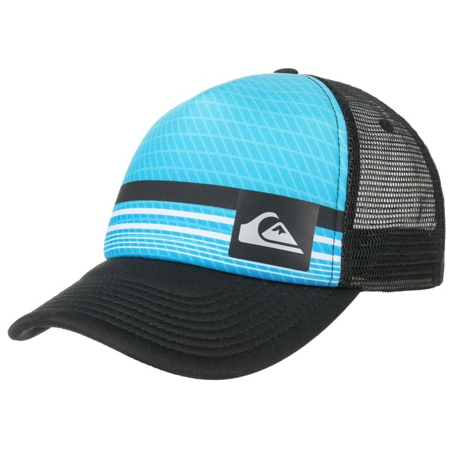 Quiksilver Foamnation Youth Trucker Cap Basecap...