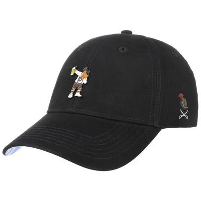 Cayler & Sons O Dabd Is Strapback Cap Basecap Baseballcap Kappe Baumwollcap Curved Brim - Bild 1