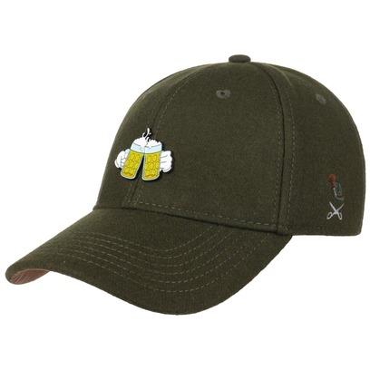 Cayler & Sons Wiesn Curved Strapback Cap Basecap Baseballcap Kappe - Bild 1