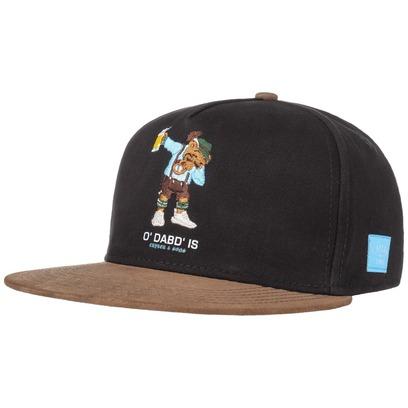 Cayler & Sons O Dabd Is Flat Snapback Cap Flatbrim Basecap Baseballcap Kappe - Bild 1