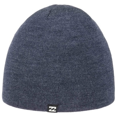 Billabong All Day Basic Beanie Mütze Strickmütze Wintermütze - Bild 1