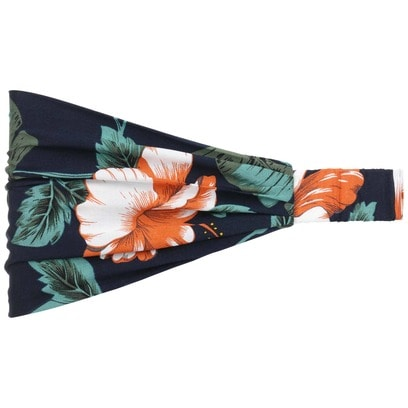 Seeberger Flower Viskose Stirnband Headband Haarband - Bild 1