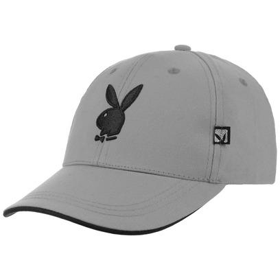 Classic Bunny Playboy Cap Basecap Baseballcap Kappe Käppi Curved Brim - Bild 1