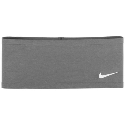 Nike Cotton Feel Headband Stirnband Stirnwärmer Ohrenschutz Running Jogging Fitness Schweißband