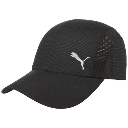 PUMA Performance Running Cap Basecap Baseballcap Sportcap Golfcap Tennis-Cap