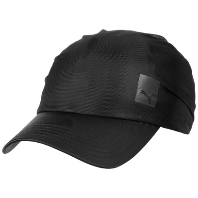 PUMA En Pointe Bandana Cap Basecap Baseballcap Sonnencap Sportcap - Bild 1