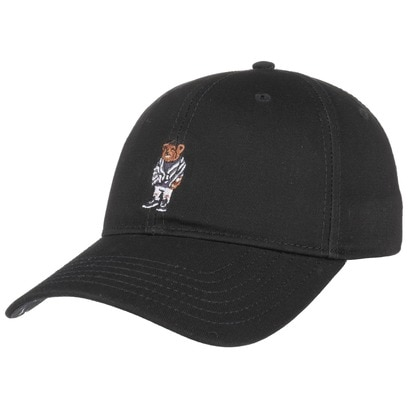 Cayler & Sons Purple Swag Strapback Cap Basecap Baseballcap Kappe Curved Brim - Bild 1