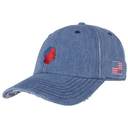 Cayler & Sons Life Of Curved Strapback Cap Basecap Baseballcap Kappe Käppi Curved Brim - Bild 1