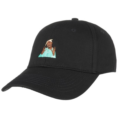 Cayler & Sons Me Rollin´ Strapback Cap Basecap Baseballcap Kappe Käppi Curved Brim - Bild 1