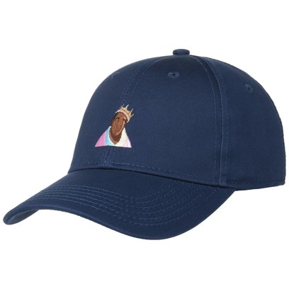 Cayler & Sons Dream Curved Strapback Cap Basecap Baseballcap - Bild 1