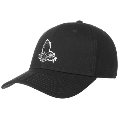 Cayler & Sons Chosen One Strapback Cap Curved Brim Basecap Baseballcap Kappe Käppi - Bild 1