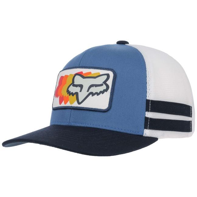FOX 74 Wins Trucker Cap Basecap Baseballcap Mes...