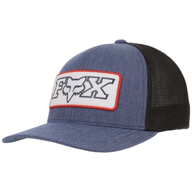 FOX Honorarium 110 Trucker Cap Basecap Baseball...