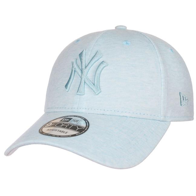 New Era 9Forty Jersey Brights Yankees Cap Baseballcap Basecap MLB Strapback NY New York