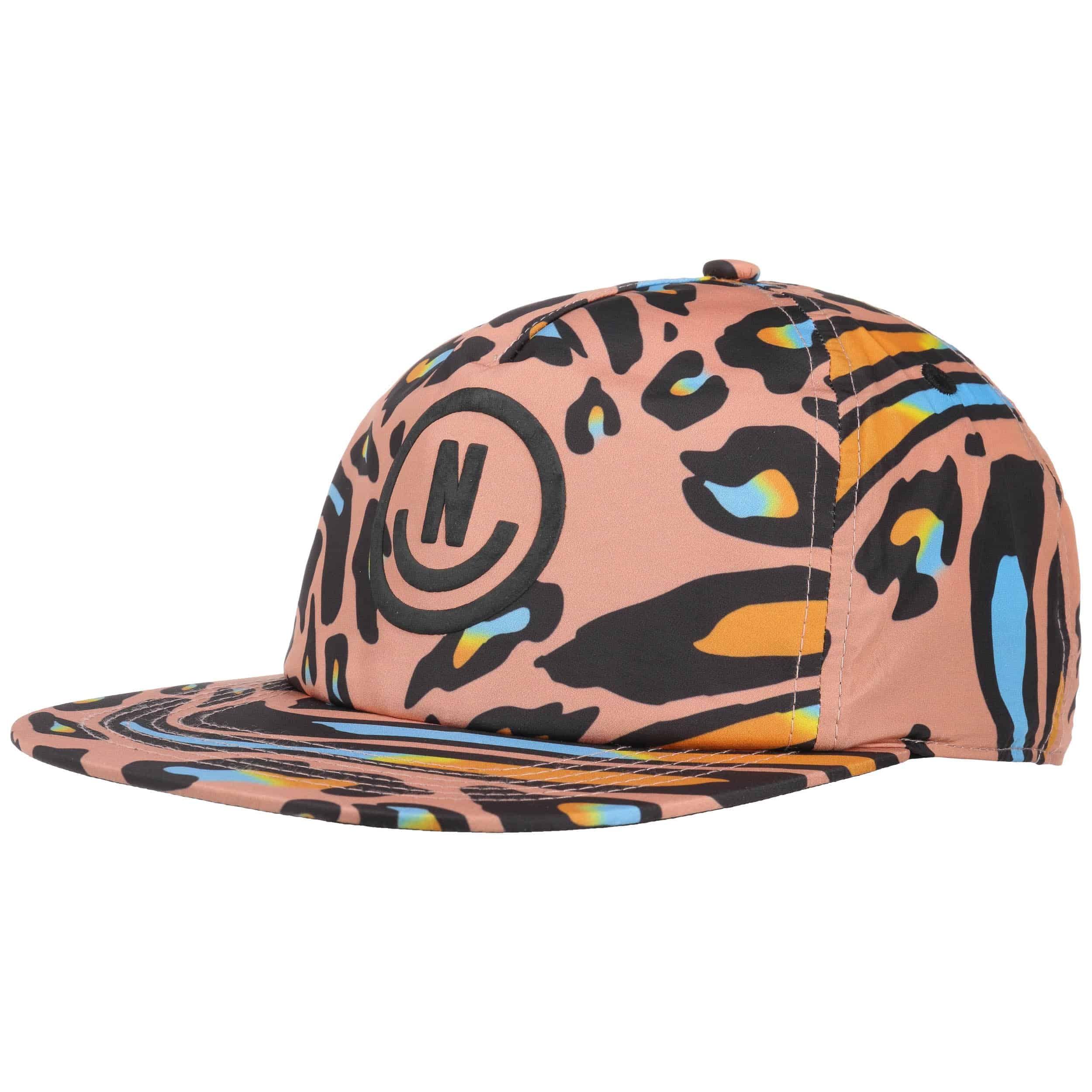 jungle snapback cap by neff eur 24 95 hats caps beanies shop online. Black Bedroom Furniture Sets. Home Design Ideas
