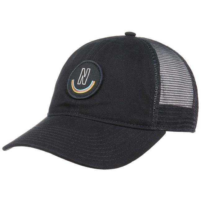 Neff Circle Patch Trucker Cap Basecap Baseballc...