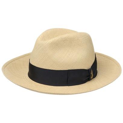 Borsalino Cuenca Panamahut Strohhut Panamastrohhut Sommerhut Sonnenhut Strandhut - Bild 1