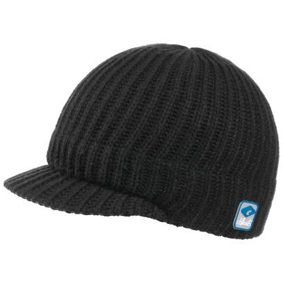 Chillouts Jack Styler Mütze Strickcap Wintermütze Wintercap Strickmütze - Bild 1