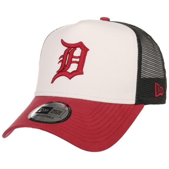 New Era Lightweight Tigers Trucker Cap Baseball...