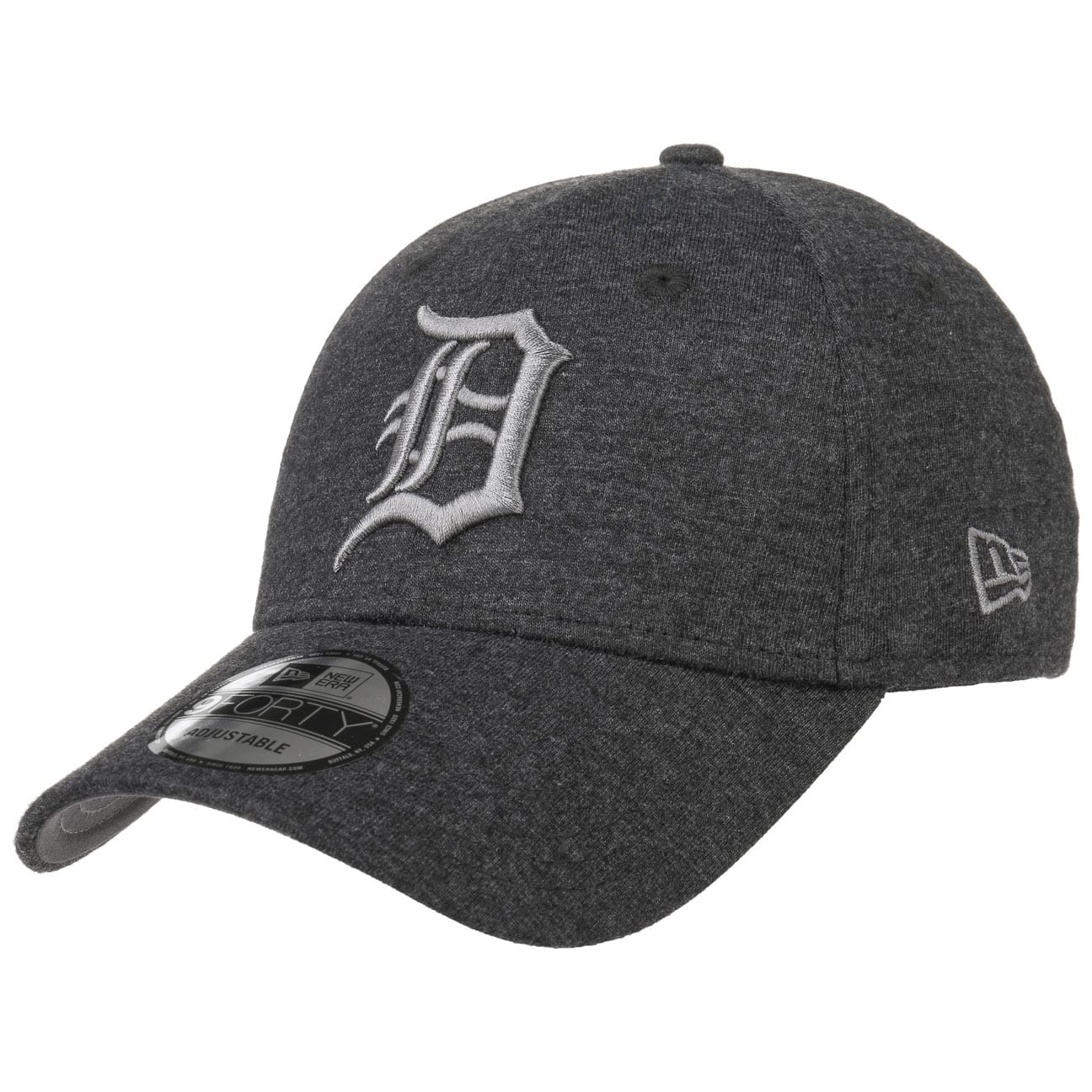 9forty-jersey-tigers-cap-by-new-era-basecap, 27.95 EUR @ hutshopping-de