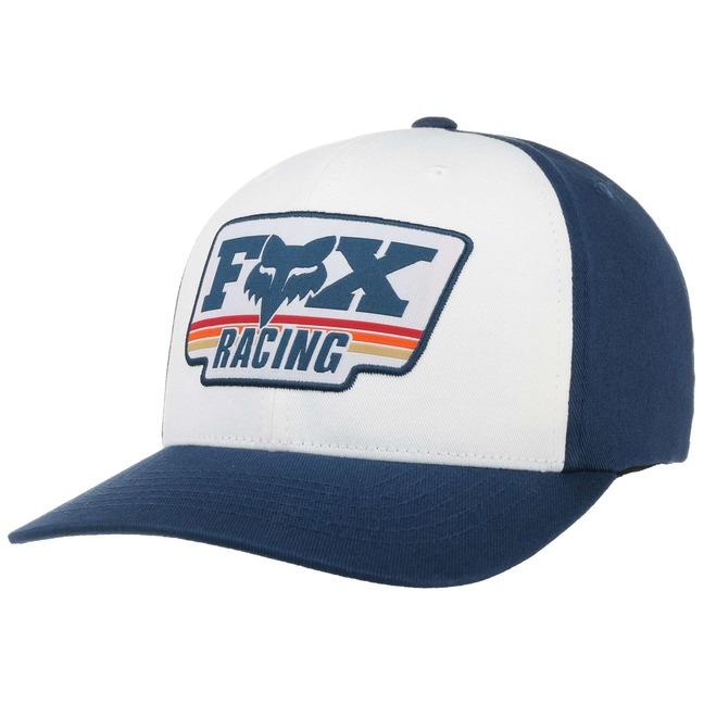 Fox Throwback 110 Snapback Cap Baseballcap Base...