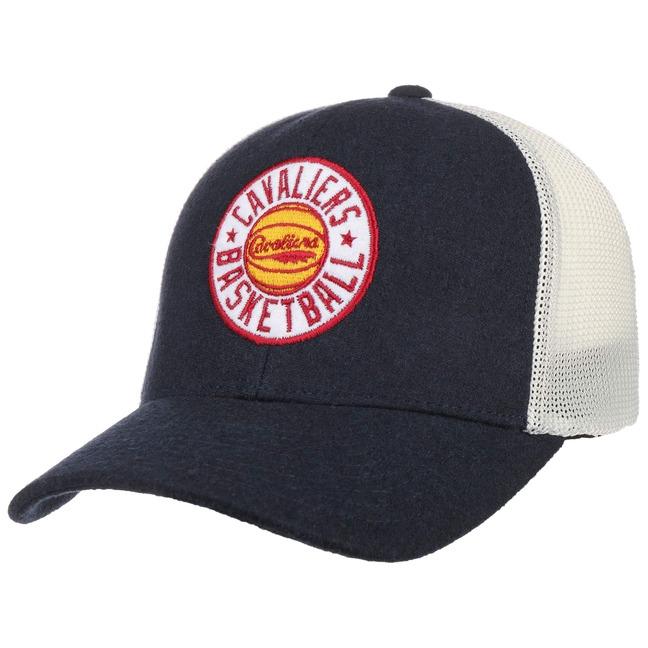 Mitchell & Ness HWC 110 Cavs Trucker Cap NBA-Ca...