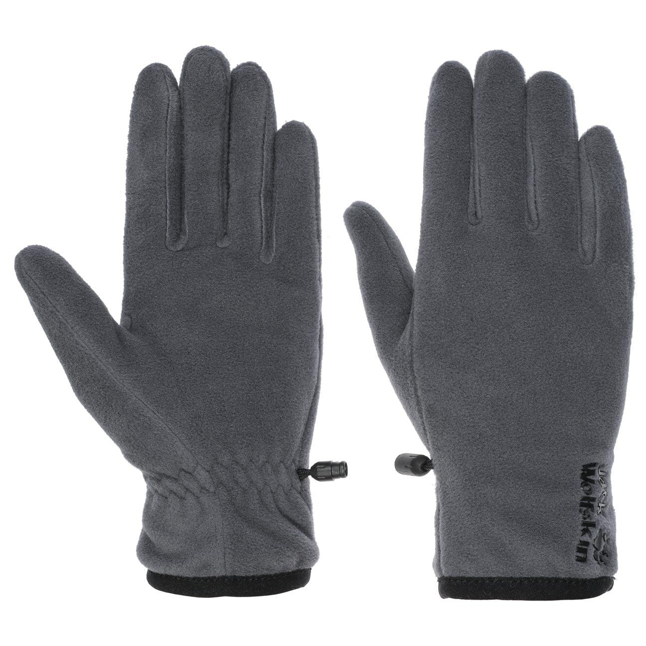 Nanuk Ecosphere Handschuhe by Jack Wolfskin  Herrenhandschuhe