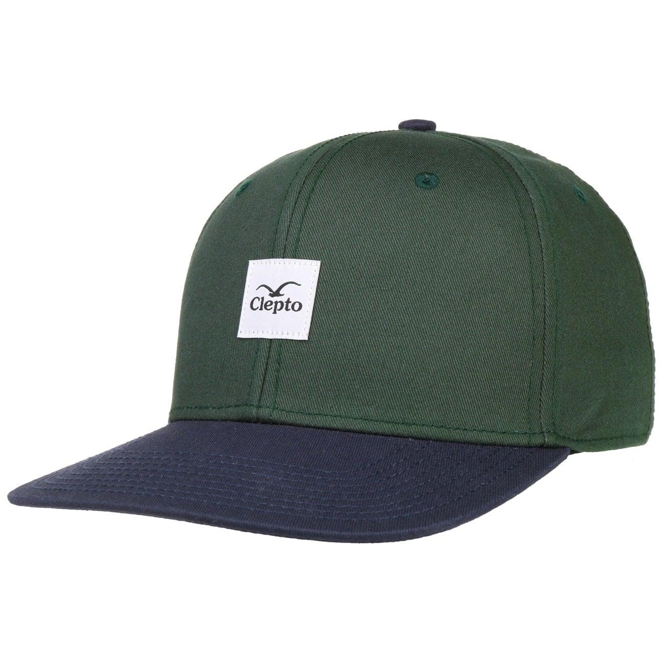 badger-3-snapback-cap-by-cleptomanicx-flat-brim-cap
