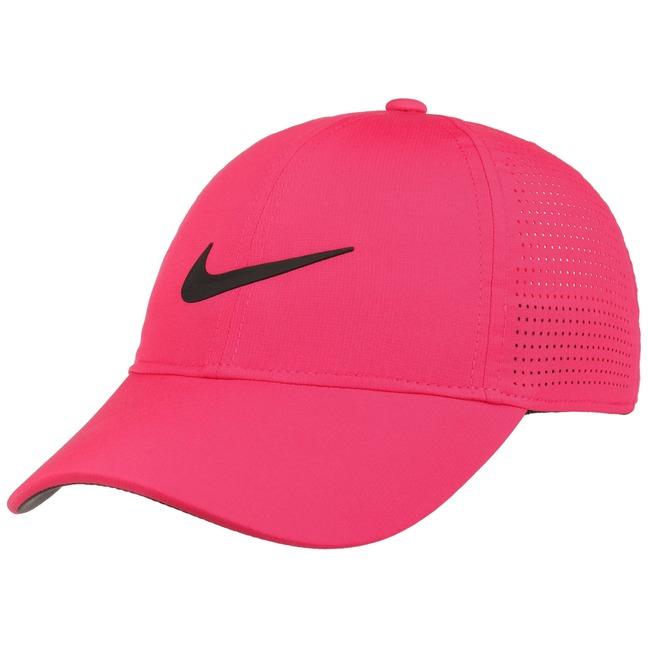 Nike Aerobill Legacy 91 Cap Basecap Baseballcap Sportcap Golfcap Curved Brim Klettverschluss