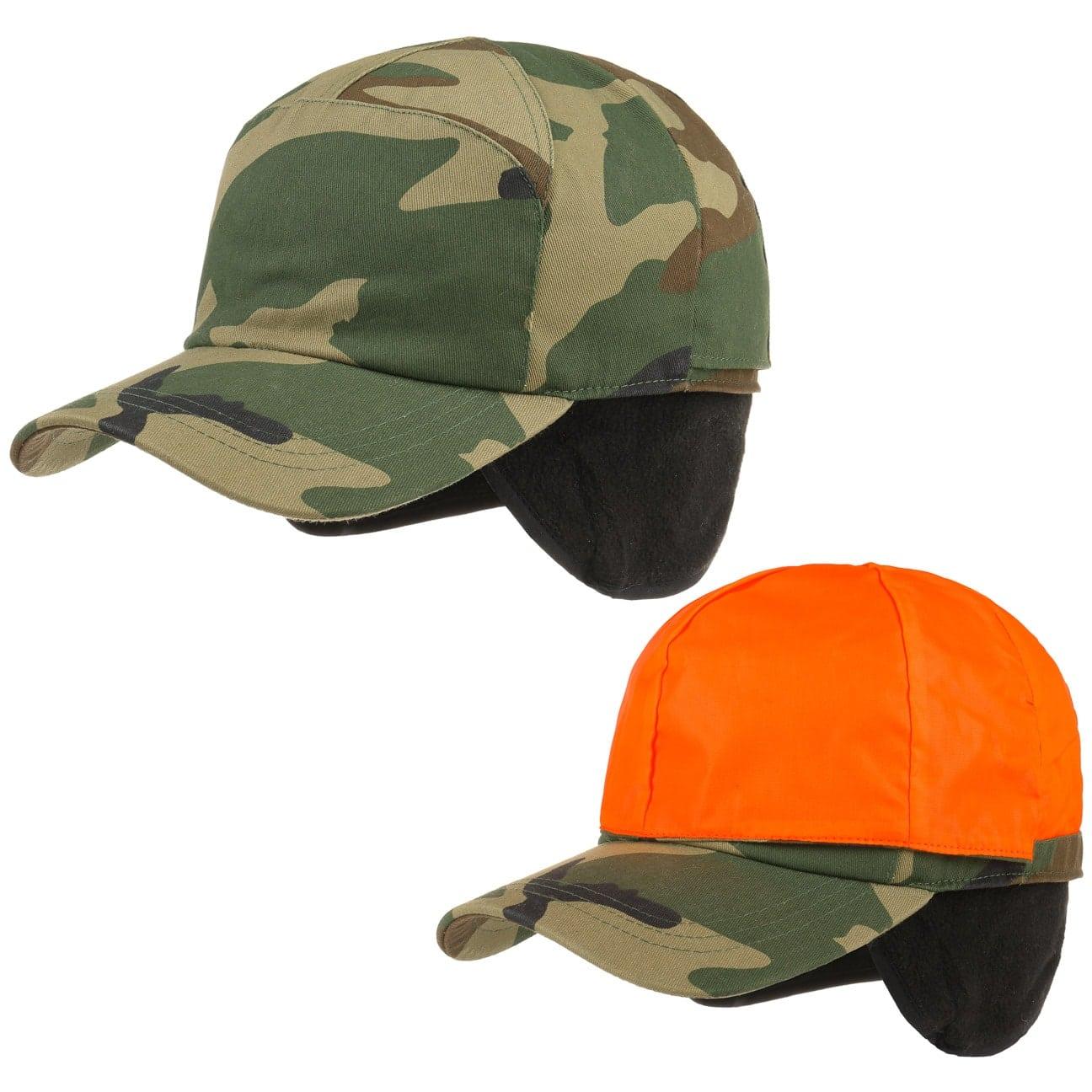 signal-cap-mit-futter-und-ohrenklappen-by-lipodo-jagdcap