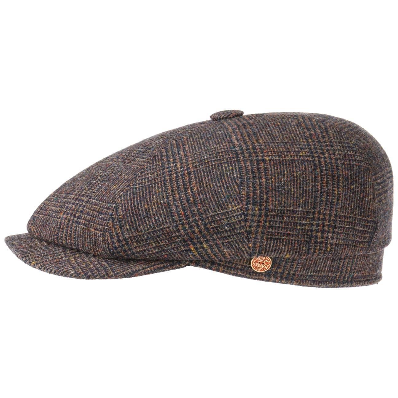 seven-wool-schirmmutze-by-mayser-wintercap, 89.95 EUR @ hutshopping-de