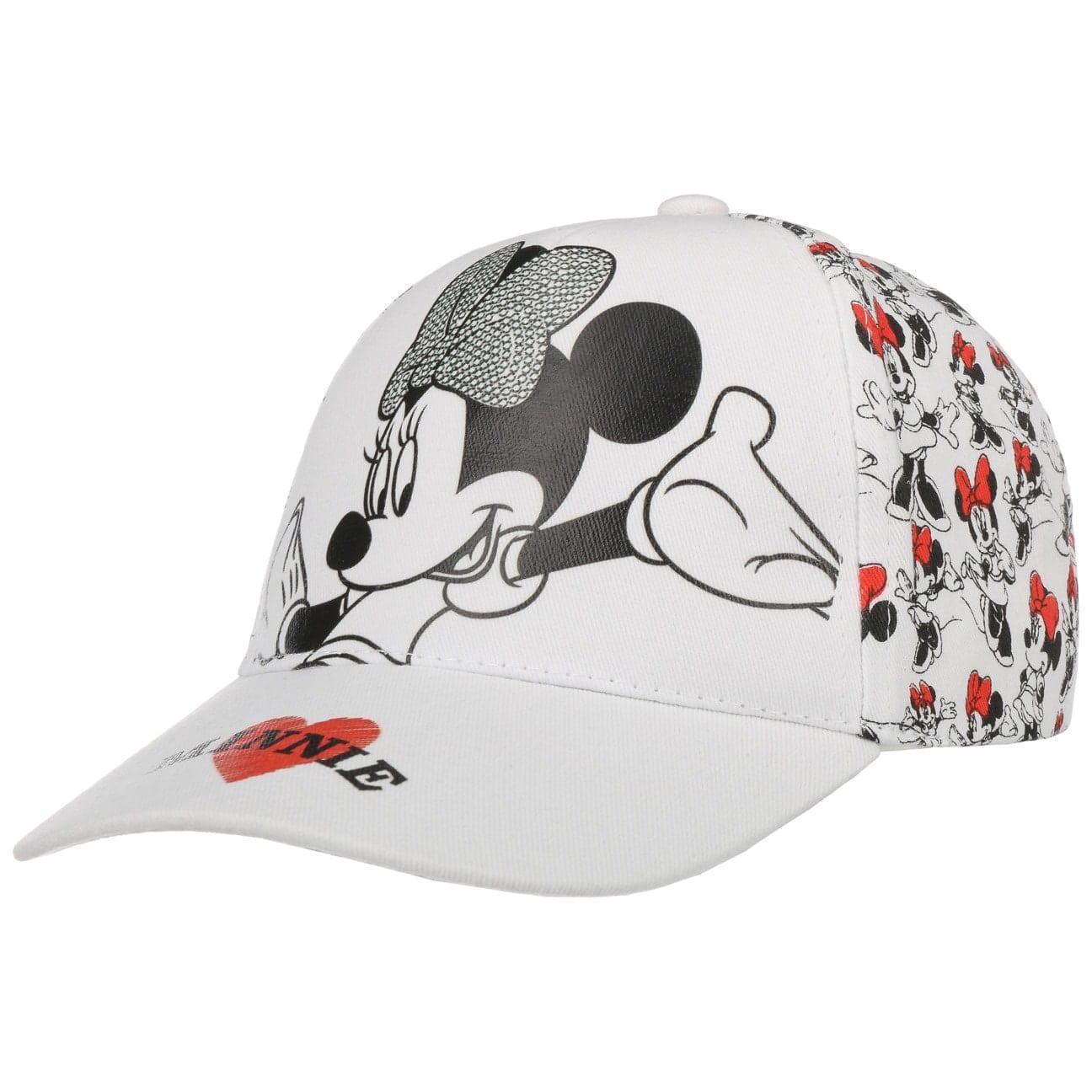 minnie-mouse-madchencap-baseballcap
