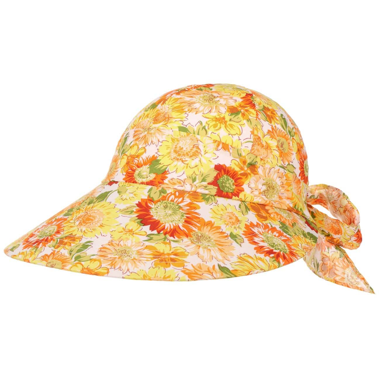 allover-flowers-bandana-cap-by-mcburn-sonnenvisor