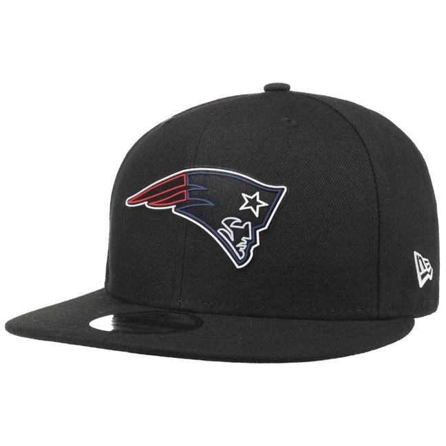 New Era Herren Herren Kappe 59fifty New England Patriots Kappe
