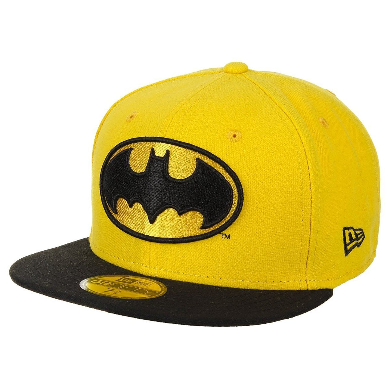 59fifty batman cap by new era eur 39 00 hats caps beanies shop online. Black Bedroom Furniture Sets. Home Design Ideas