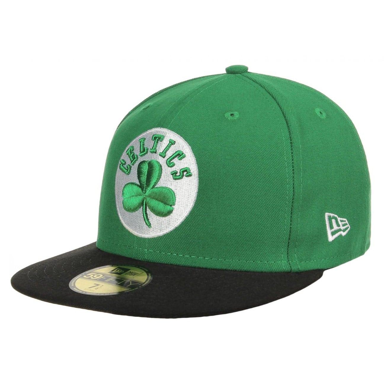 59fifty boston celtics cap by new era eur 24 95 hats caps beanies shop online. Black Bedroom Furniture Sets. Home Design Ideas