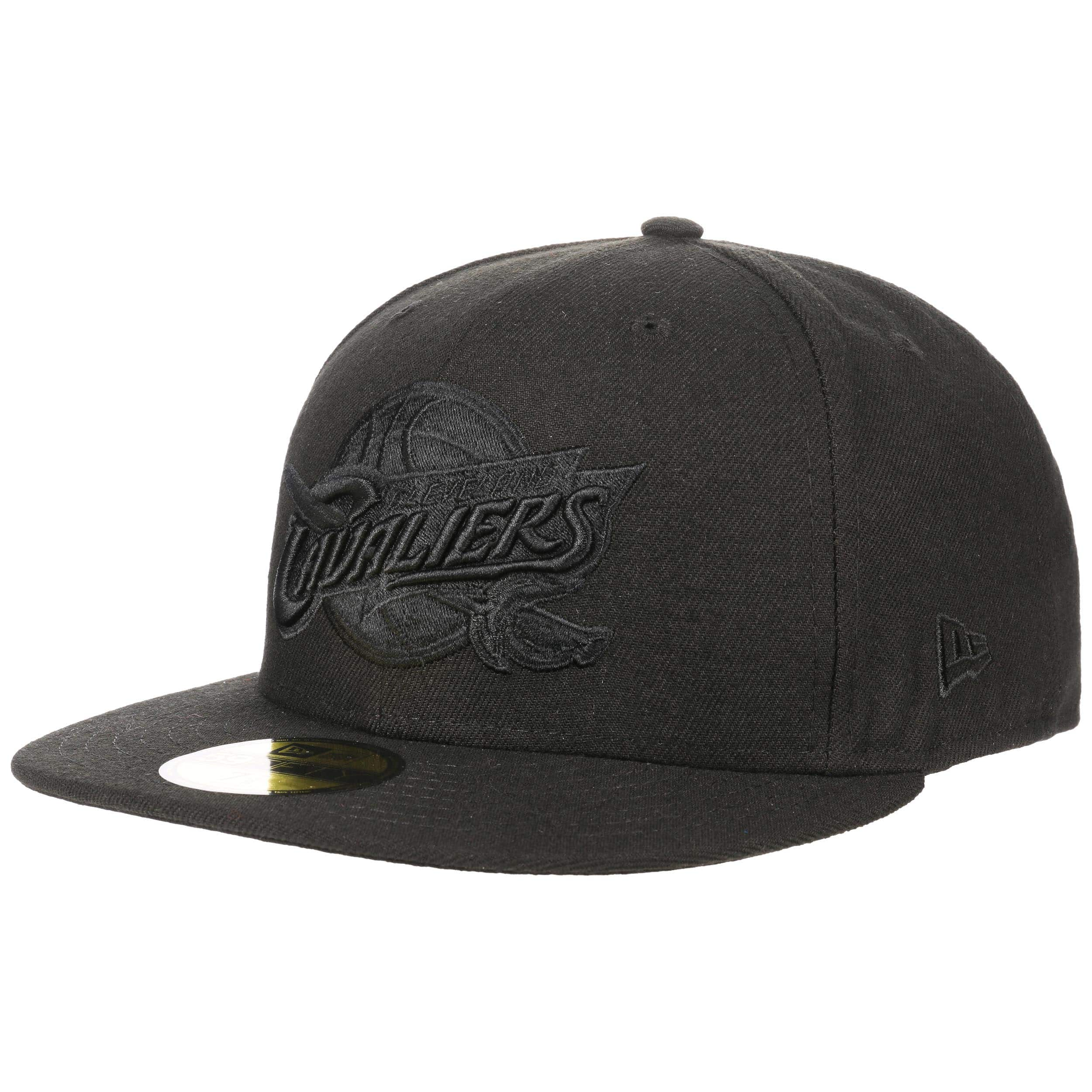 new products d6c3f 25684 ... 59Fifty Cleveland Cavs BOB Cap by New Era - black 6