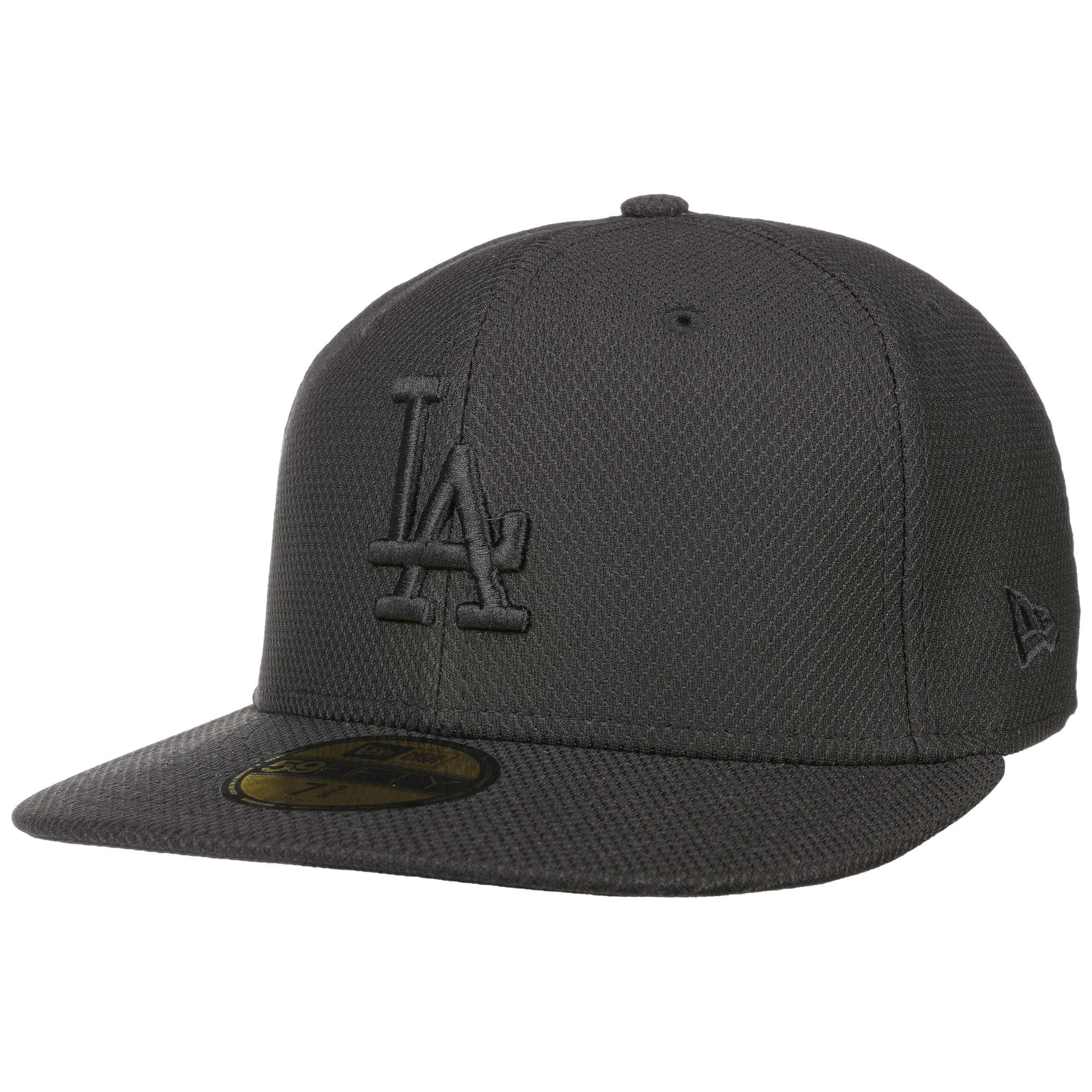 0b38085c3 59Fifty Diamond MLB Dodgers Cap by New Era, EUR 37,00 --> Hats, caps ...