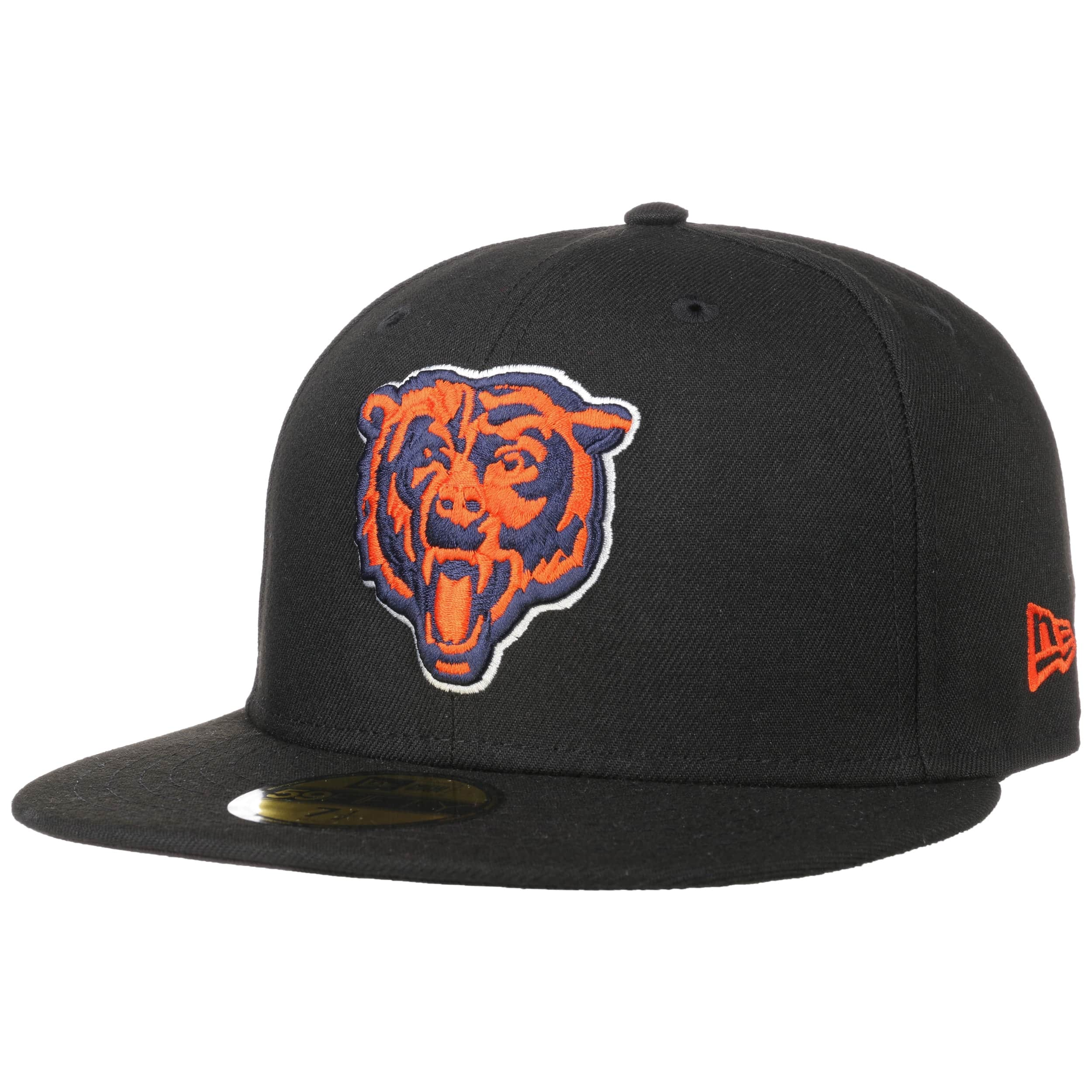 59Fifty Exclusive Chicago Bears Cap by