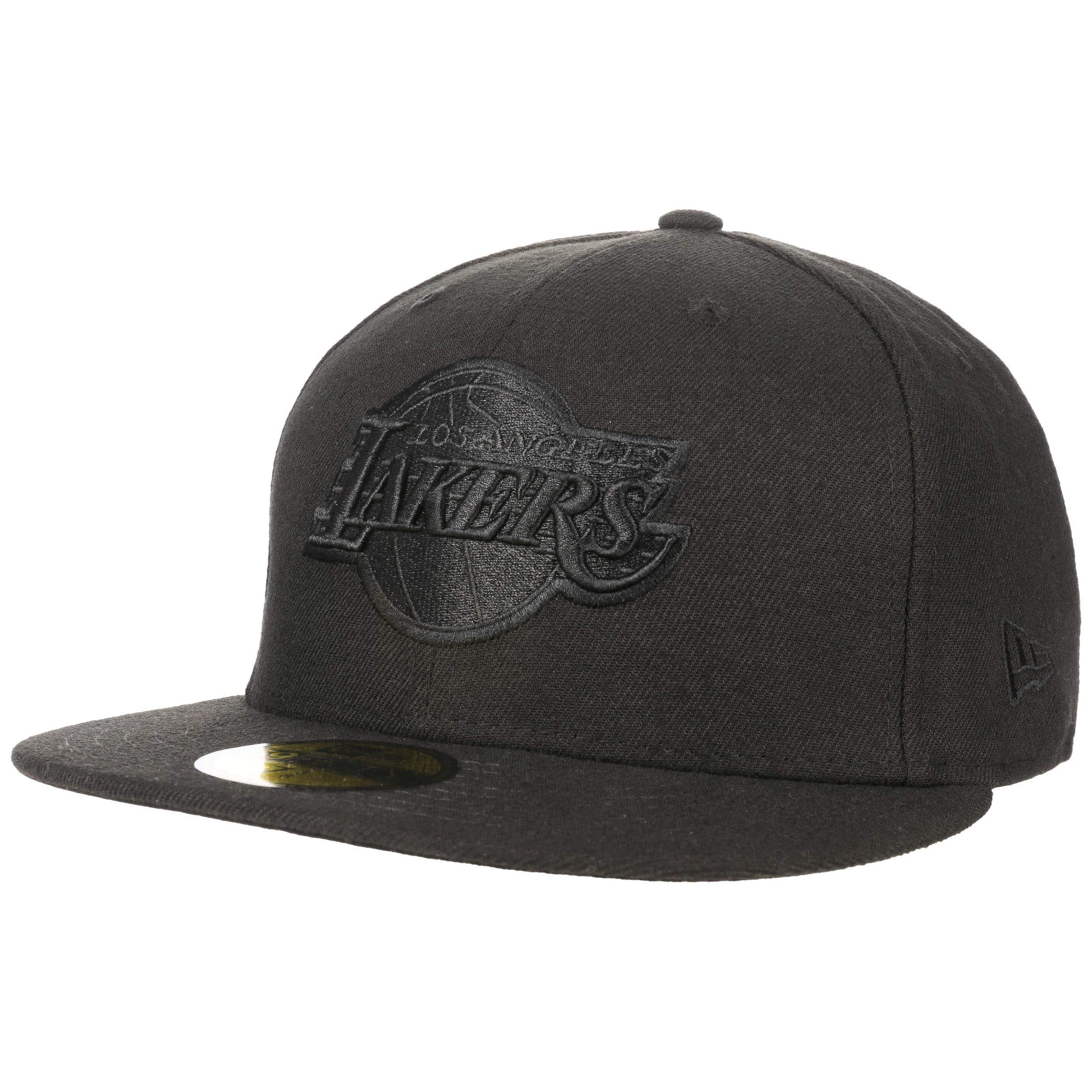 59fifty la lakers bob cap by new era gbp 27 95 hats caps beanies shop online. Black Bedroom Furniture Sets. Home Design Ideas