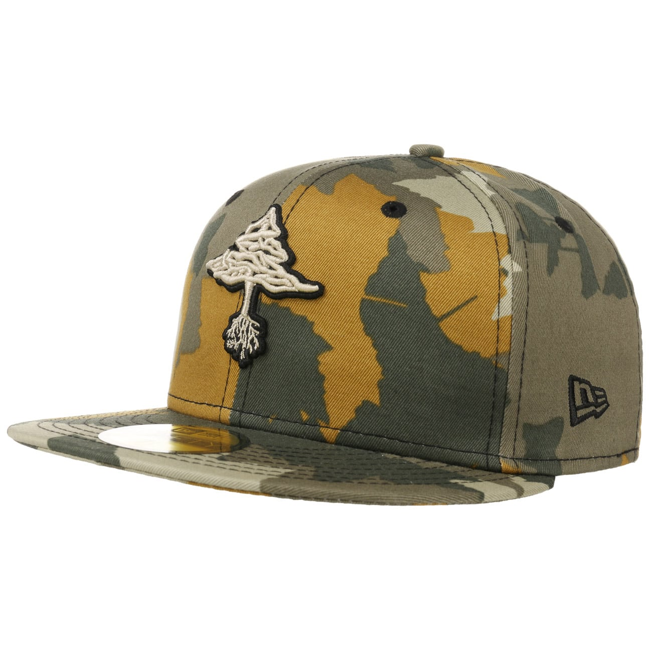 59fifty lrg camouflage cap by new era eur 39 95 hats. Black Bedroom Furniture Sets. Home Design Ideas