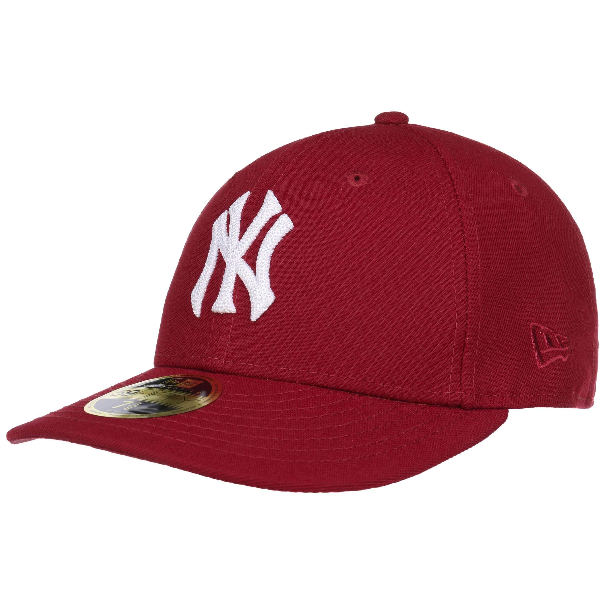 low priced 7c997 c34ac ... greece 59fifty low profile yankees cap by new era bordeaux 6 5ccf3 967f6