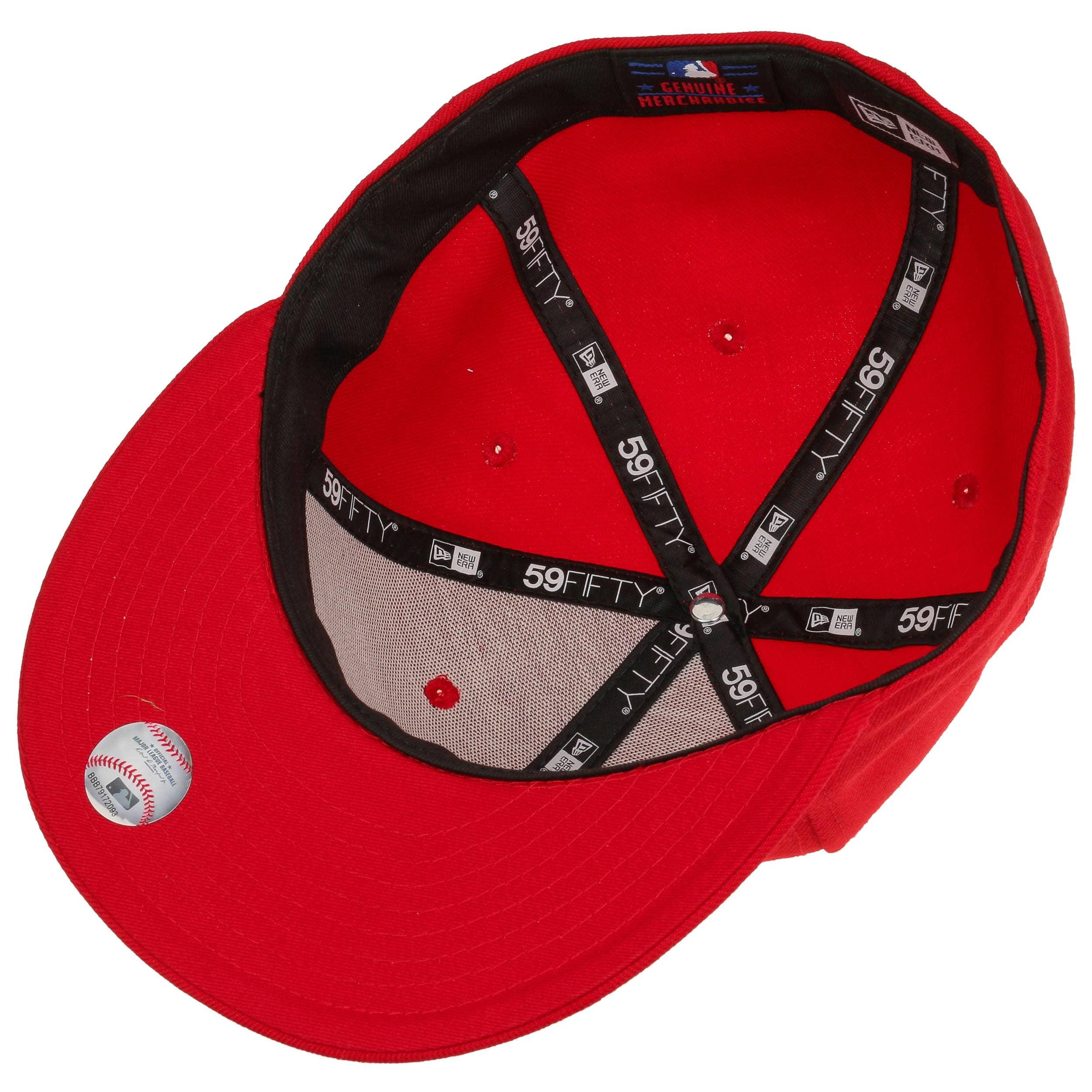 gorące nowe produkty najlepiej tanio renomowana strona 59Fifty MLB Basic NY Cap by New Era
