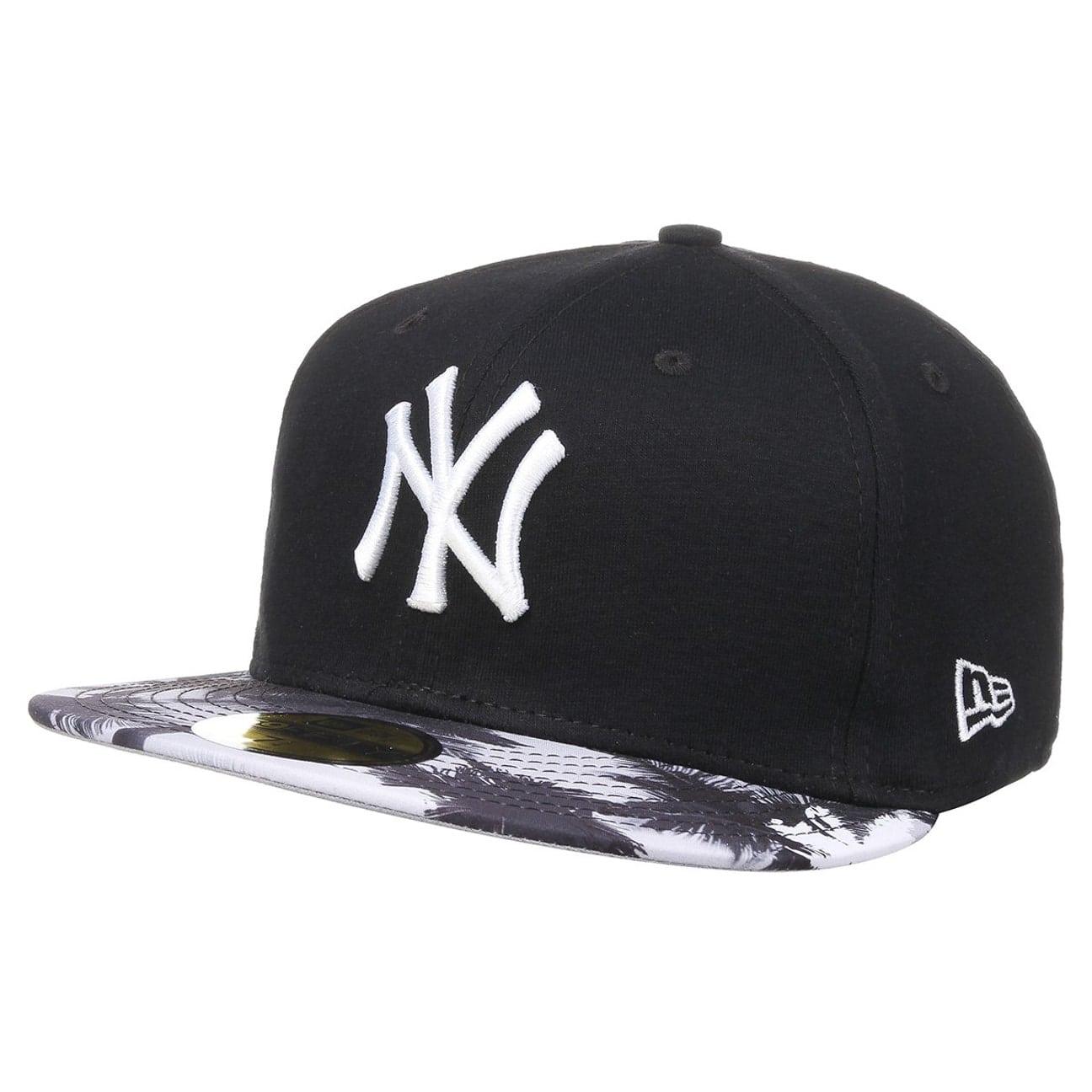 12a5b55f923c5a ... 59Fifty Miami Vibe Cap by New Era - black 6